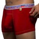 Almost Naked Premium Boxer - Red