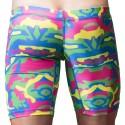 Harlekin Shorts - Camouflage