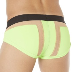 Hover Brief - Lime MARCO MARCO