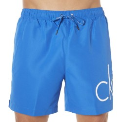 Short de Bain Core Mini CK Bleu Calvin Klein