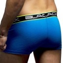 Black Collection Tagless Boxer - Electric Blue