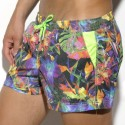 Salva Swim Short - Wild