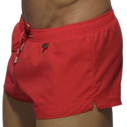 Short de Bain Rouge ES Collection
