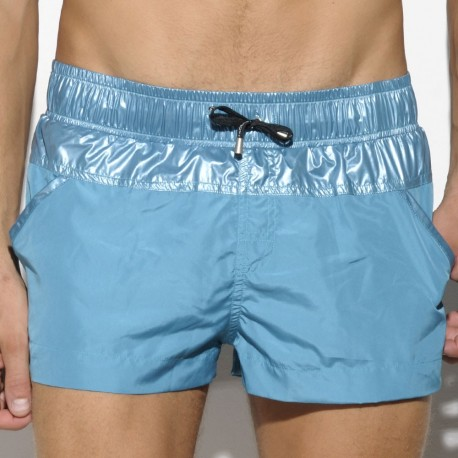 Short de Bain Harry Cobalt