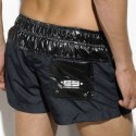 Short de Bain Harry Noir
