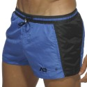 Bicolor Swim Short - Royal