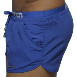 Short de Bain Double Waistband Royal Addicted