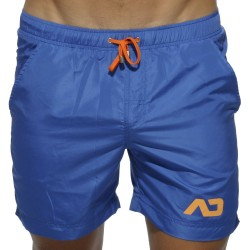 Short de Bain Long Basic Royal Addicted