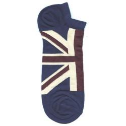 Socquettes Drapeau - Royaume Uni JPP