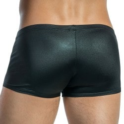 Boxer Minipants RED 1569 Noir Olaf Benz