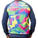 Sweat-Shirt Tade Camouflage