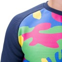 Tade Sweat-Shirt - Camouflage