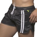 Diver Swim Short - Black