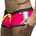 Active Swim Boxer - Neon Red