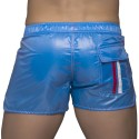 Diver Swim Short - Royal