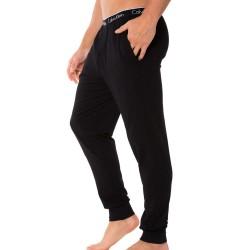 Pantalon CK One Essential Noir Calvin Klein