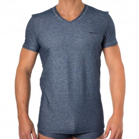Underdenim Cool 360 T-Shirt - Blue
