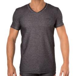 T-Shirt Underdenim Cool 360 Noir Diesel