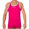 Fresh & Bright Tank Top - Pink