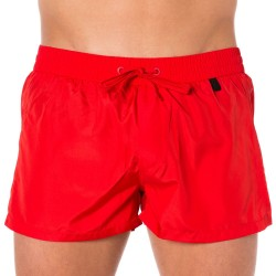 Short de Bain Fresh & Bright Rouge Diesel