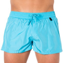 Short de Bain Fresh & Bright Turquoise Diesel