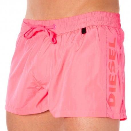 Fresh & Bright Swim Short - Pink