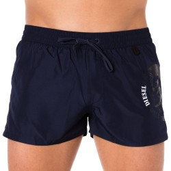 Short de Bain Only The Brave Marine Diesel