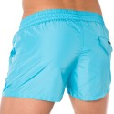 Short de Bain Fresh & Bright Turquoise
