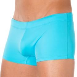 Boxer de Bain Fresh & Bright Turquoise Diesel