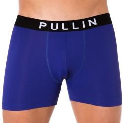 Lot de 2 Boxers Master Unis Noir - Bleu Pullin