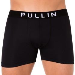 Lot de 2 Boxers Master Unis Noir - Gris Pullin
