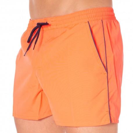 Rosco Swim Short - Fluo Orange
