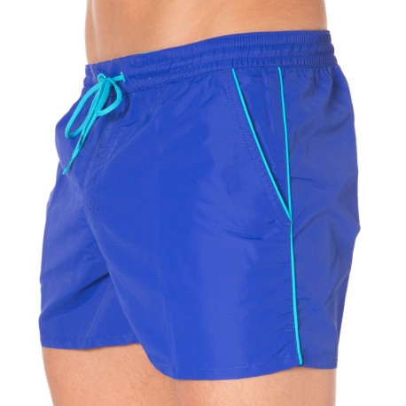Short de Bain Rosco Royal
