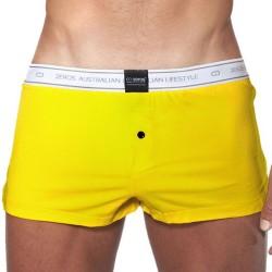 Boxer Short Core Jaune 2Eros