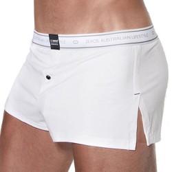 Boxer Short Core Blanc 2Eros