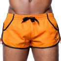 Icon Swim Shorts - Tiger