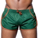 Icon Swim Shorts - Army