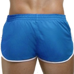Short de Bain Icon Bleu 2Eros