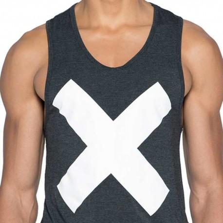 Débardeur X-Series Noir