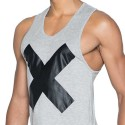 X-Series Tank Top - Grey