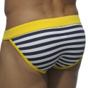Sailor Bikini Swim Brief - Sailor - Yellow