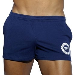 Fitness Short - Navy ES Collection