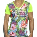 Tropical T-Shirt - Green