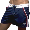 Crew Swim Shorts - Navy