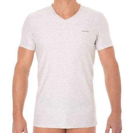 Underdenim Cool 360 T-Shirt - Grey