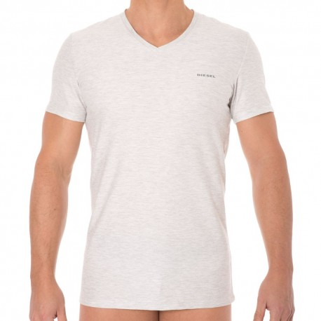 T-Shirt Underdenim Cool 360 Gris
