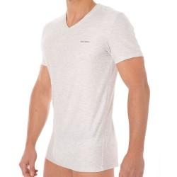 T-Shirt Underdenim Cool 360 Gris Diesel