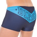Iconic Swim Boxer - Blue