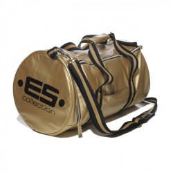 Sac de Sport Athletic Or ES Collection