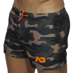 Short de Bain Camouflage Addicted